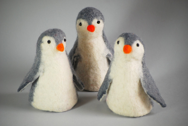 """Eierwärmer """"Pinguin"""""""