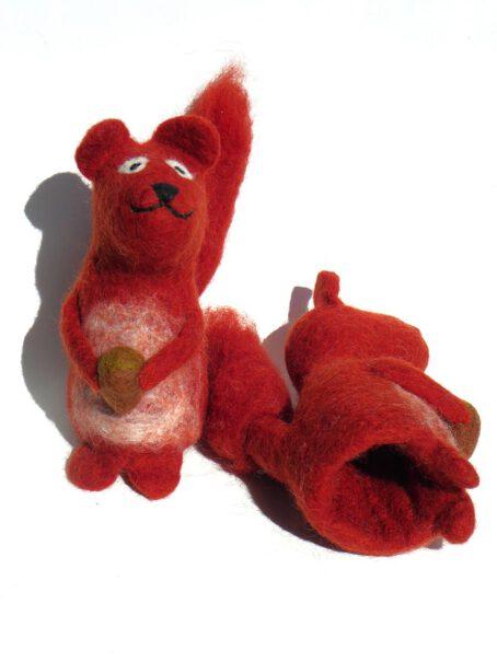 Eichhörnchen-aus-Filz-2