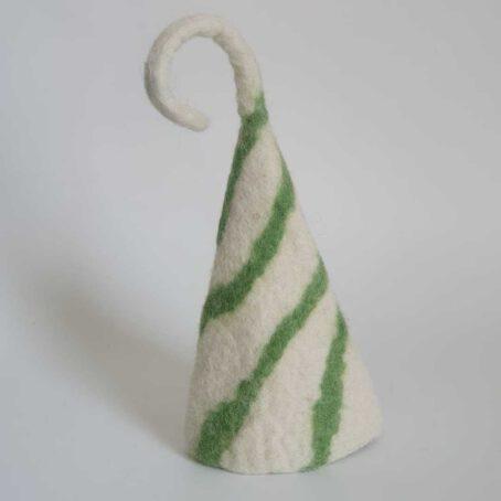 filzeierwaermer-filzzipfel-grün