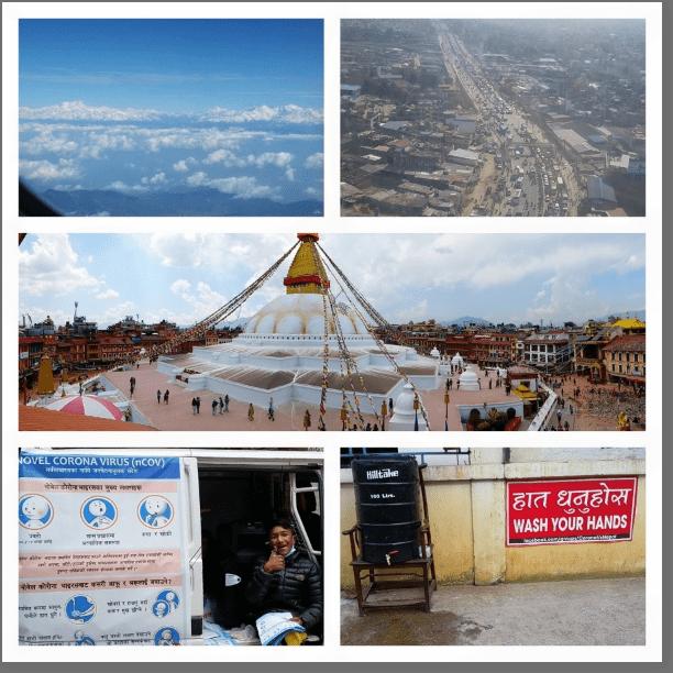 Nepal,Corona